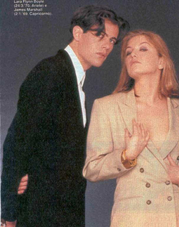 Dana Ashbrook His father is the director of the palomar college department of. bienvenue a twin peaks